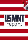 USMNT Report: Back to Normalcy, For Now