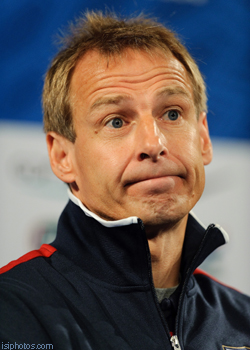 USA head coach Jurgen Klinsmann needs to form a core team before World Cup Qualifying begins