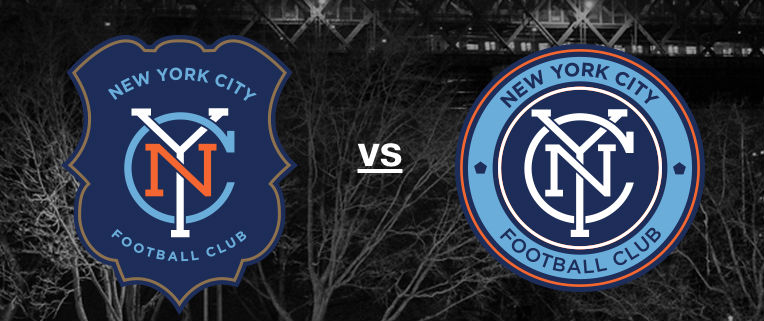 Blue City – column on New York City FC (NYCFC) & the NYC area soccer scene.