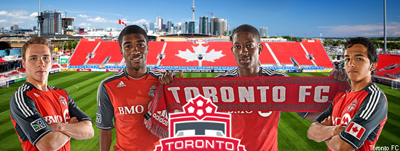 Toronto FC Academy players could become future MLS stars
