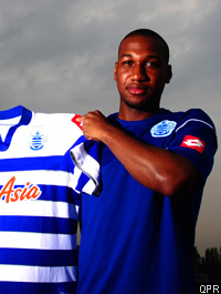 David Junior Hoilett - Canada Men's National Team (CanMNT) & QPR forward