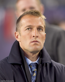 Jason Kreis is leading a new generation of former MLS players turned coaches