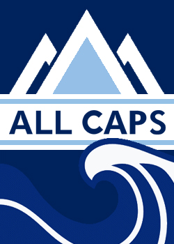 All Caps - column on Vancouver Whitecaps FC (VWFC) & the British Columbia soccer scene.