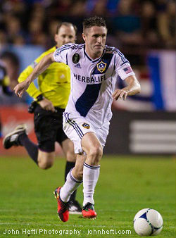 Galaxy of Angels – column on Los Angeles Galaxy (LA Galaxy) & the LA soccer scene.