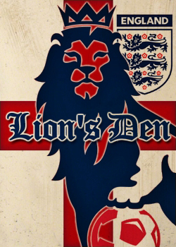 Lion's Den - coverage of the English Premier League (EPL), FA Cup & English National Team