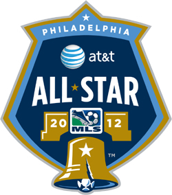 2012 MLS All-Star Game (MLS vs Chelsea) - Philadelphia