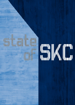 State of SKC - column on Sporting KC (SKC) & the Kansas City soccer scene.
