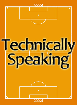 Technically Speaking - column on player development, coaching & youth soccer